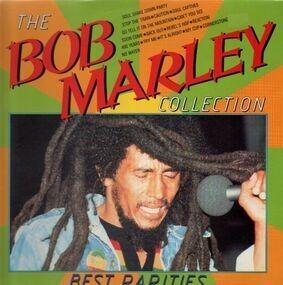Bob Marley - Best Rarities