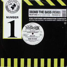 Bomb the Bass - Beat Dis (Remix)