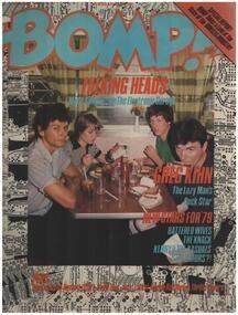 Talking Heads - 3/1979 - Talking Heads