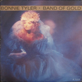Bonnie Tyler - Band Of Gold