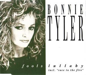 Bonnie Tyler - Fools Lullaby