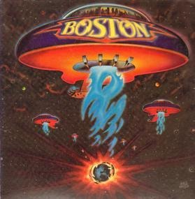 The Boston - Boston