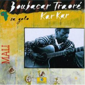 Boubacar Traoré - Sa Golo