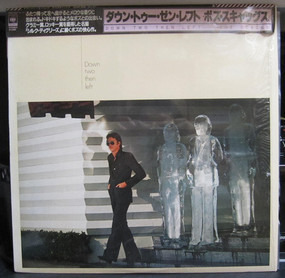 Boz Scaggs - Down Two Then Left