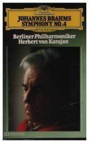 Johannes Brahms - Symphony No. 4