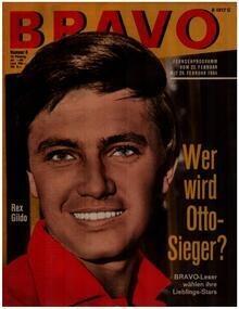 Bravo - 08/1964 - Rex Gildo