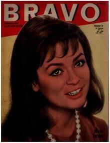 Bravo - 21/1964 - Marie Versini