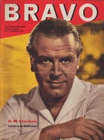 Bravo - 34/1962 - O. W. Fischer