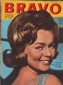 Bravo - 52/1963 - Conny