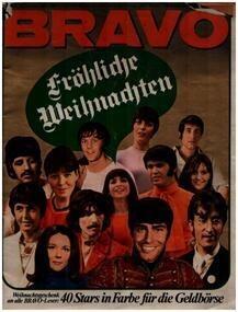 Bravo - 53/1967 - Fröhliche Weihnachten