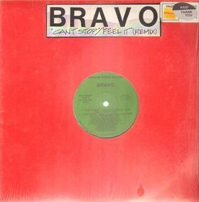 Bravo - Can't Stop