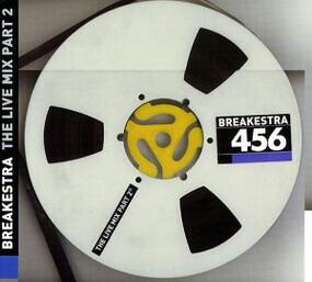 Breakestra - The Live Mix Part 2