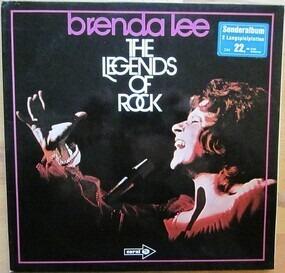 Brenda Lee - The Legends Of Rock