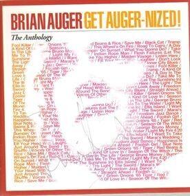 Brian Auger - Get Auger-Nized! (The Anthology)