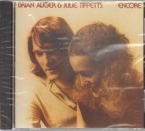 Brian Auger - Encore