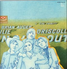 Brian Auger - In And Out