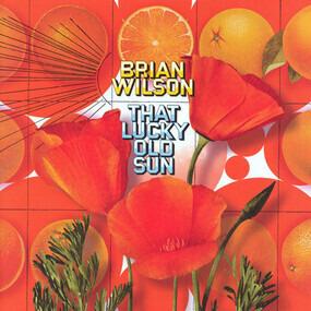 Brian Wilson - That Lucky Old Sun