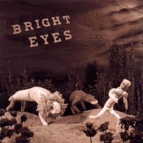 Bright Eyes - There Is No Beginning to the S