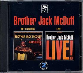 Jack McDuff - Hot Barbeque • Live!