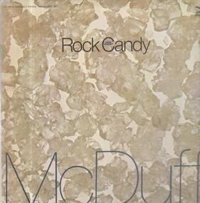 Jack McDuff - Rock Candy