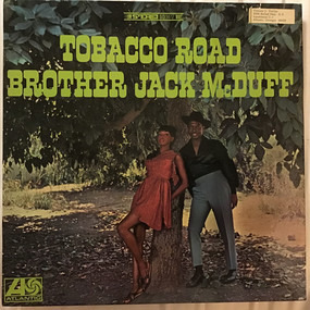 Jack McDuff - Tobacco Road