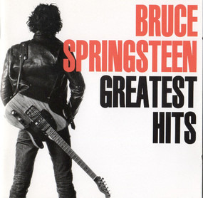 Bruce Springsteen & the E Street Band - Greatest Hits