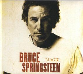 Bruce Springsteen & the E Street Band - Magic