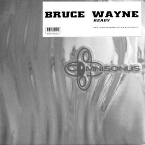 Bruce Wayne - Ready