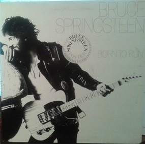 Bruce Springsteen & the E Street Band - Born To Run