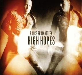 Bruce Springsteen & the E Street Band - High Hopes
