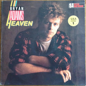 Bryan Adams - Heaven