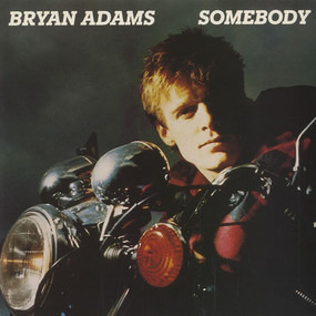 Bryan Adams - Somebody