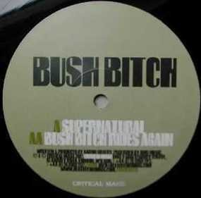 Bush Bitch - Supernatural