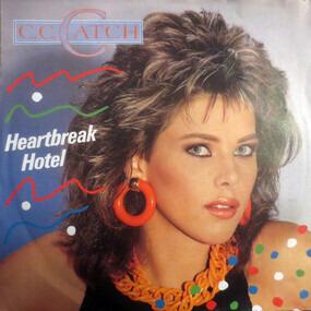 C.C. Catch - Heartbreak Hotel