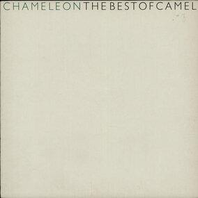 Camel - Chameleon The Best Of Camel