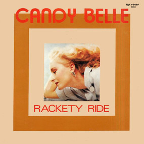 Candy Belle - Rackety Ride