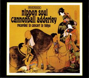 Cannonball Adderley - Nippon Soul