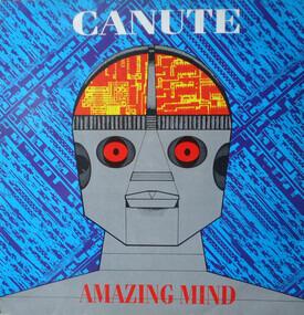Canute - Amazing Mind
