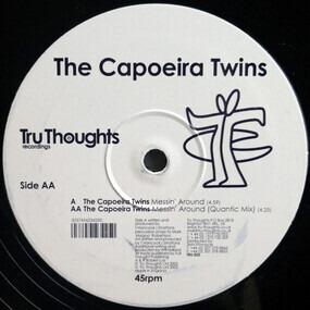 The Capoeira Twins - Messin' Around