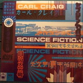 Carl Craig - Science Fiction