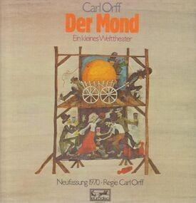 Carl Orff - Der Mond