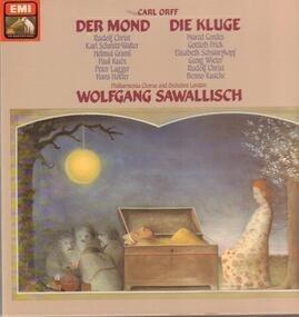 Carl Orff - Der Mond Die Kluge