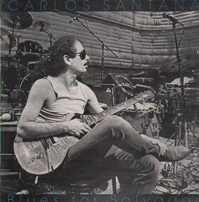 Santana - Blues for Salvador
