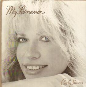 Carly Simon - My Romance