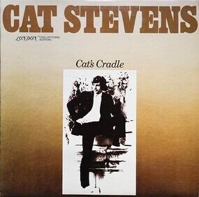 Cat Stevens - Cat's Cradle