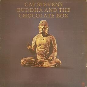 Cat Stevens - Buddha and the Chocolate Box