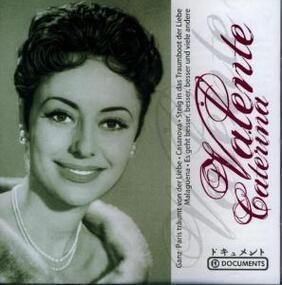 Caterina Valente - Ganz Paris Träumt Von Der Liebe