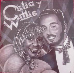 Celia Cruz - Celia Y Willie
