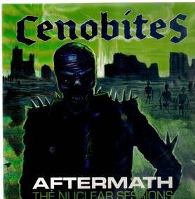 Cenobites - Aftermath (the Nuclear..