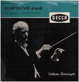 César Franck - Symphonie D-Moll